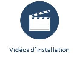 blueau video installation