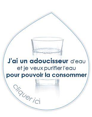 Blueau Adoucisseur deau et je veux purif