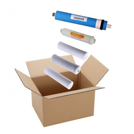 Stock Box RO5 pour 2an