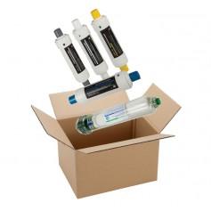 Stock Box de cartouches pour filtre Capillaire pour 1 an - 52€ d'économie