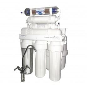 Osmoseur RO7 - avec mineralisateur et ioniseur