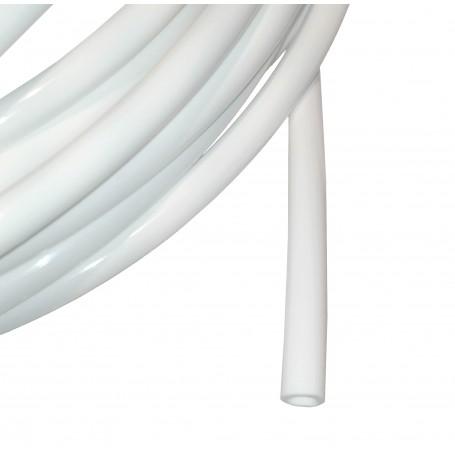 Tuyaux - blanc