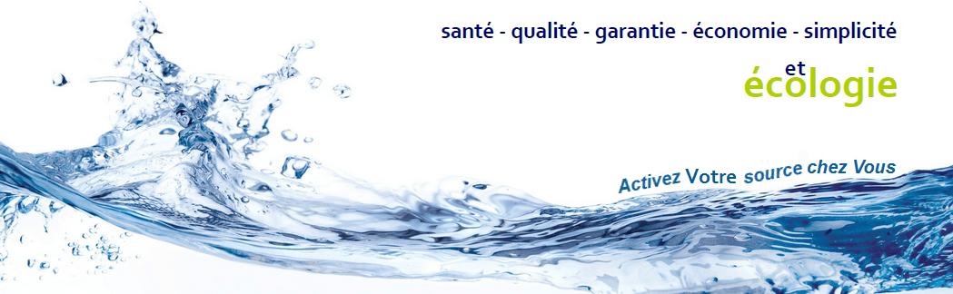 Osmoseurs Filtres à eau blueau