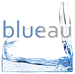 logo blueau