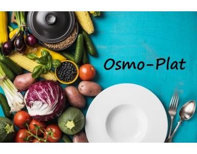 Cuisine 100% Bio grâce à Osmoseur.