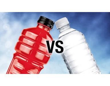 Comment bien s'hydrater pendant le sport?